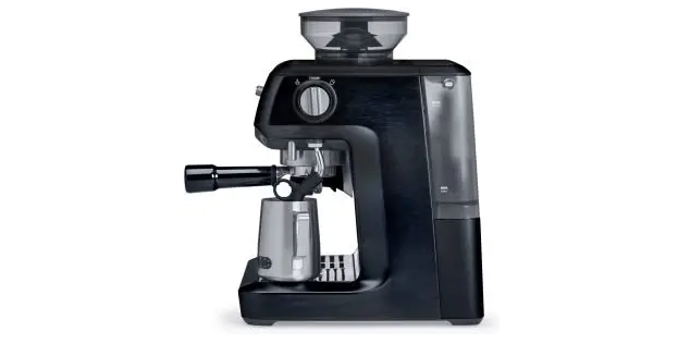 Beste Espressomaschine für zu Hause: Sage the Barista Express